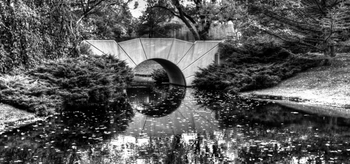 BW HDR bridge (1 of 1)