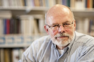 Michael Schmidt author portrait