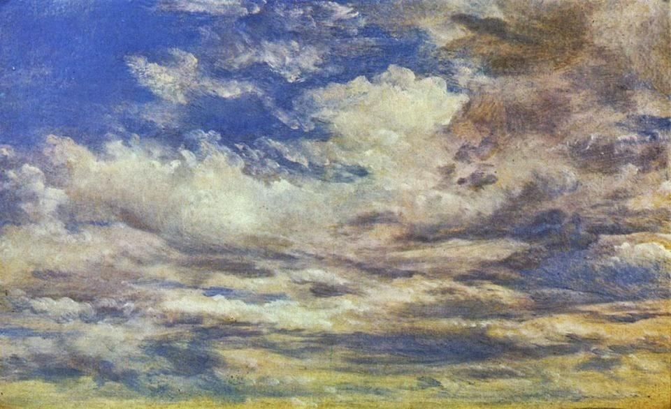 constable,+studio+di+nuvole