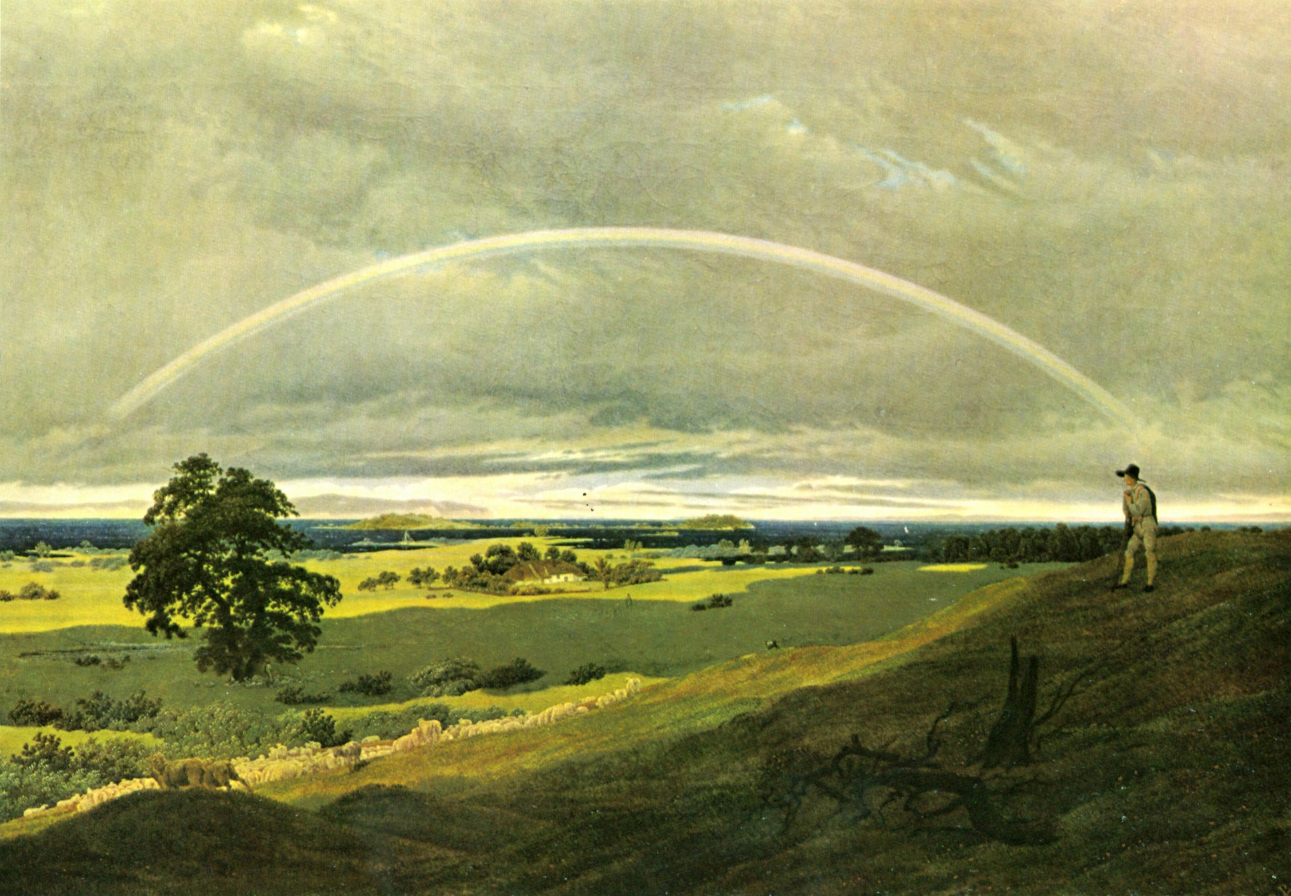 landscape-with-rainbow